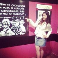 Photo taken at Arquivo Nacional by Ruane D. on 5/8/2013