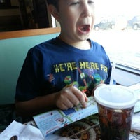 Photo taken at Chili's Grill & Bar by Scott P. on 2/11/2014