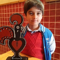 Photo taken at Nando's by Javed I. on 8/26/2014