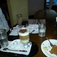 Photo taken at Havanna Café by eliana c. on 6/21/2013