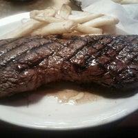 Photo taken at Texas Roadhouse by John L. on 4/21/2013