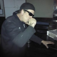 "Photo taken at All Sports Sports Bar by ""Cowboy"" Dan R. on 2/22/2013"