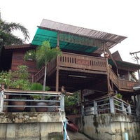 Photo taken at บ้านเพียงตะวัน by Jeed on 8/14/2013