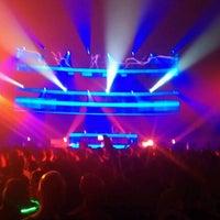 Photo taken at Heineken Music Hall by Rene D. on 10/20/2012