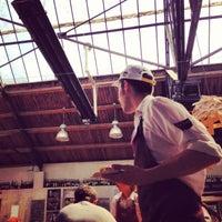 Photo taken at Wine Food Market by Oleg S Zenkov on 5/12/2013