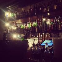Photo taken at Prescription Cocktail Club by Steph K. on 4/25/2013