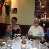 Photo taken at Russell's Steaks, Chops, & More by Joel C. on 5/11/2014