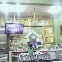 Photo taken at Restoran Lenggong Kuey Teow Kerang by sarah on 4/13/2013