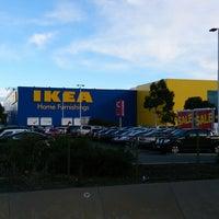 Photo taken at IKEA by Alex . on 6/22/2013