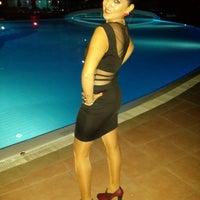Photo taken at Hotel Grand Art Side. by Meryem irem on 11/12/2014