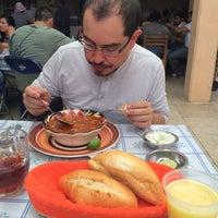 Photo taken at Mercado De Antojitos by Ils G. on 10/25/2015