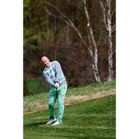 Photo taken at Ypsilon Golf Resort Liberec by Petr Z. on 4/27/2015