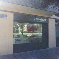 Das Foto wurde bei Movilsat Centro Tecnológico von Sergio G. am 7/11/2014 aufgenommen