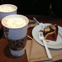 Photo taken at Second Cup by Renan M. on 4/9/2013