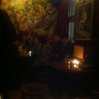 Photo taken at Cafe In de karkol by Joop B. on 1/17/2013