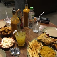 Photo taken at Nando's by Tiger on 9/19/2016