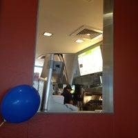 Photo taken at McDonald's by Séverine P. on 8/27/2013