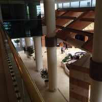 Photo taken at Courtyard Santiago Las Condes by Gonzalo R. on 3/15/2014