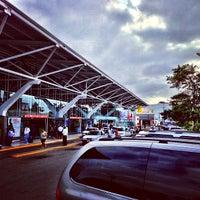 Photo taken at Terminal de Autobuses ADO by Quirino S. on 12/30/2012
