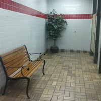Photo taken at Wilco Travel Plaza by Plush T. on 1/28/2014