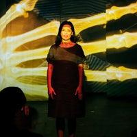 Photo taken at IATI Theater by Winston E. on 6/7/2015