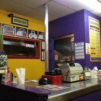 Photo taken at Haggarty's Brit Indi Cuisine by AlohaKarina 🌺🌈🏄🏻🍹 on 2/19/2013