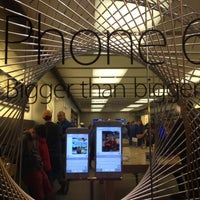 Photo taken at Apple Maine Mall by AlohaKarina 🌺🌈🏄🏻🍹 on 11/1/2014