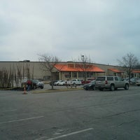 Photo taken at The Home Depot by Michael R. on 3/1/2014