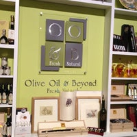 Photo taken at Olive Oil & Beyond by Bob W. on 11/20/2012