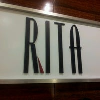Photo taken at Ristorante Self Service Rita by Alex S. on 10/10/2013