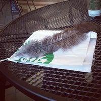 Photo taken at Starbucks by Adam A. on 4/10/2013