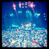 Photo taken at Verizon Wireless Amphitheatre at Encore Park by Keeley W. on 7/19/2013