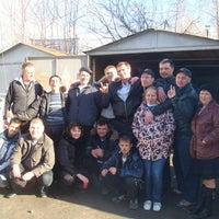 Photo taken at Веселая поляна by Марк А. on 10/17/2014