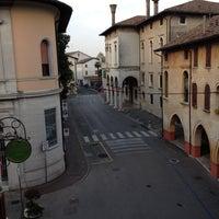 Foto scattata a Hotel Spessotto da Fabio L. il 4/8/2014