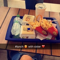 Photo taken at McDonald's by Anca M. on 8/18/2016