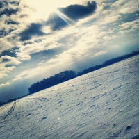 Photo taken at City of Waterville by Jermaine Y. on 1/2/2013