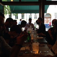 Photo taken at La Raclette by Lubos K. on 7/9/2014