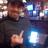 Photo taken at Black Bear Neighbourhood Pub by Jenn D. on 11/29/2014