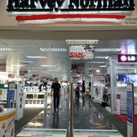 Photo taken at Harvey Norman by Fazli S. on 3/3/2013
