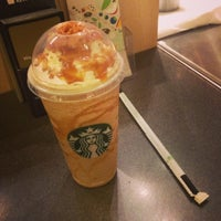 Photo taken at Starbucks by Tawkir M. on 5/4/2013