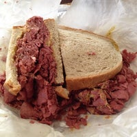 Photo taken at Lucky 7 Deli by Diane W. on 4/5/2014