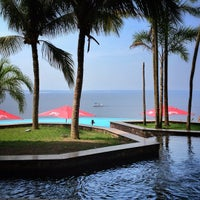 Photo taken at Park Suites Manaus by Iata A. on 11/19/2012
