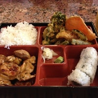 Photo taken at Sumisu by Kip W. on 10/19/2012