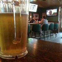 Photo taken at Fitz's Pub by Matt S. on 6/29/2013