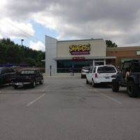 Photo taken at Shaggy's Burgers and Tacos by Tammy R. on 7/1/2013