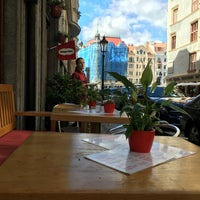 Photo taken at Mansson Danish Bakery & Café by Андрей Т. on 8/23/2016