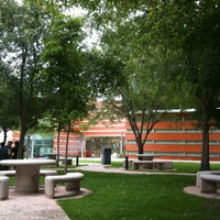 Photo taken at Universidad del Valle de México (UVM Campus Zapopan) by Donovan L. on 7/10/2013