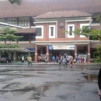 Photo taken at Fakultas Pertanian by Surya P. on 4/25/2013