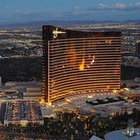 Photo taken at Wynn Las Vegas by MyLasVegasVIP c. on 4/4/2013