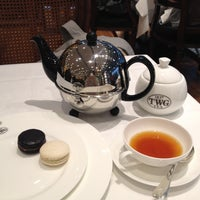 Photo taken at TWG Tea by Pui Chi C. on 5/3/2013